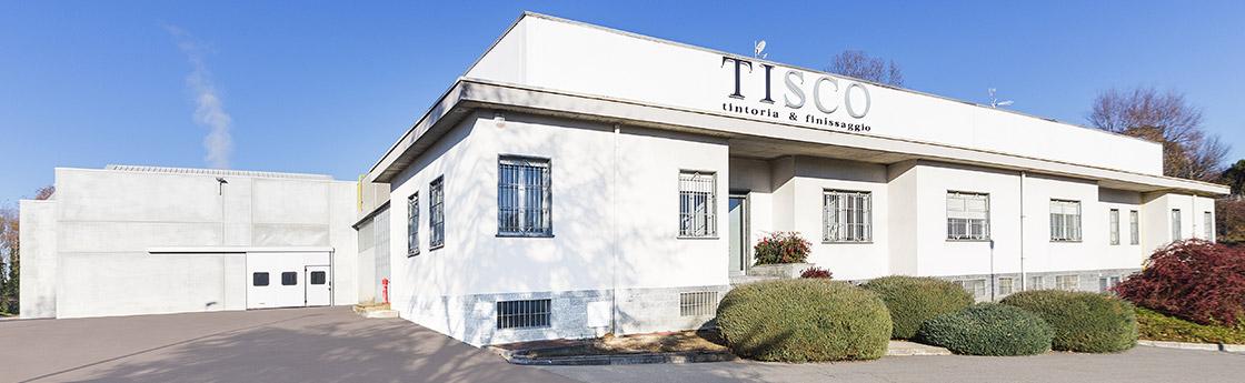 Azienda Tisco Esterni